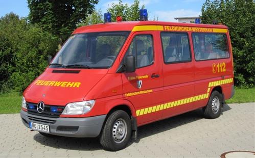 Mannschaftstransportwagen